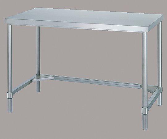 ステンレス作業台 (SUS304・三方枠仕様) 900×900×800