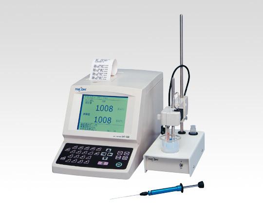 塩分分析計 SAT-500