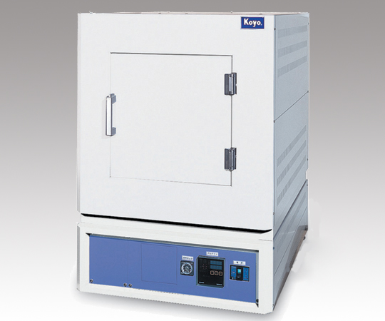 ボックス炉 プログラム制御 400~1200℃ 600×750×850mm