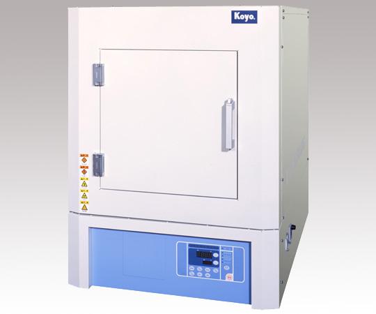 ボックス炉 プログラム制御 400~1200℃ 700×1050×1000mm