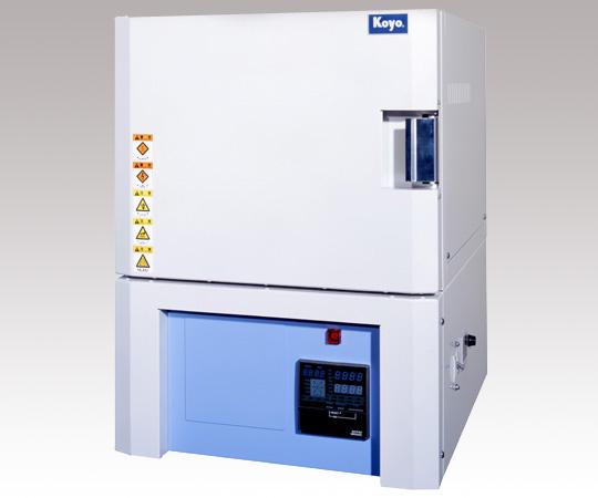 ボックス炉 プログラム制御 800~1650℃ 450×550×650mm