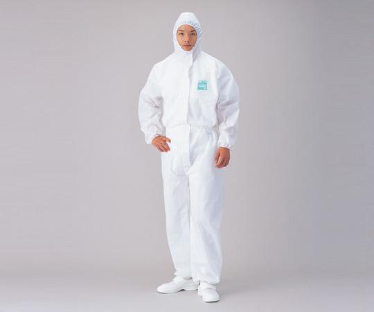 全身化学防護服(使い捨て式・マイクロガード(R)