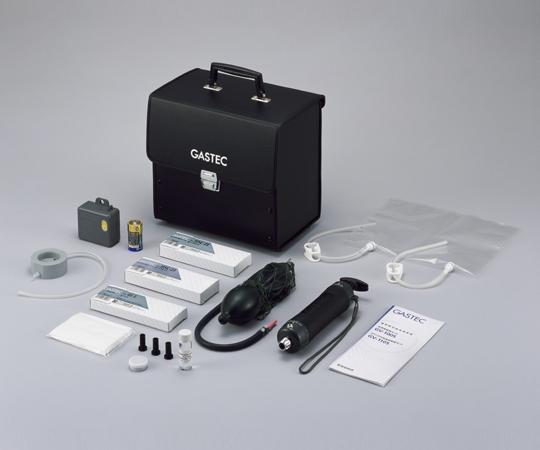 拡散式硫化水素測定器 CK-11