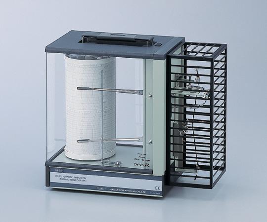 [Discontinued]Precision Automatic Thermo-Hygro Recorder TH-25R