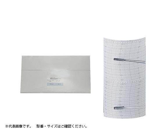 Recording Paper for Precision Automatic Thermo-Hygro Recorder C-20012-7