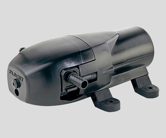 小型圧力ダイヤフラムポンプ