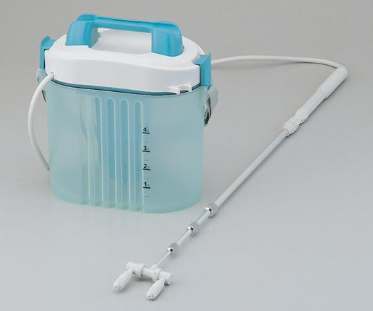 [取扱停止]電池式噴霧器 4L IR-4000SW