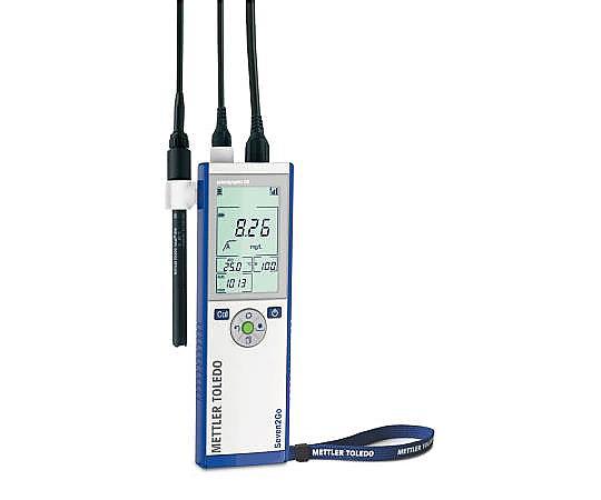 ポータブル溶存酸素計