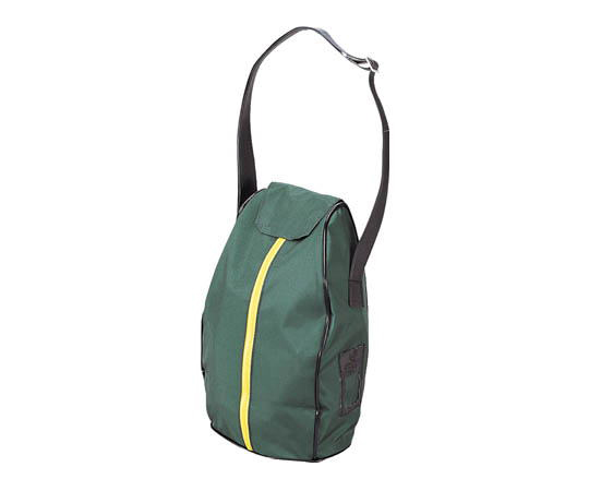 Direct-Coupled Gas Mask Carrying Bag #01371