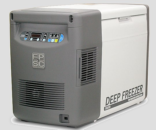 ポータブル低温冷凍冷蔵庫 25L -40~+10℃ レンタル5日 SC-DF25