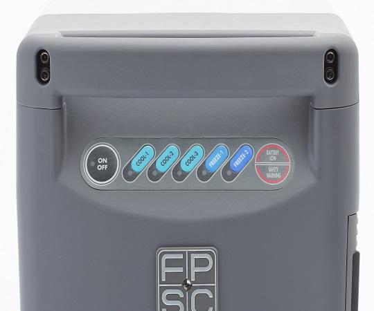 ポータブル低温冷凍冷蔵庫 25L 5段階(-18・-7・3・6・10)  SC-C925