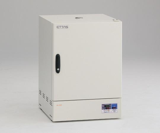 ETTAS 定温乾燥器 自然対流式(右開き扉)窓無 ON-450S-R (出荷前点検検査書付き)