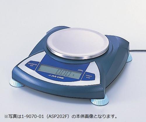 [取扱停止]アズプロコンパクト電子天秤 ASP202F