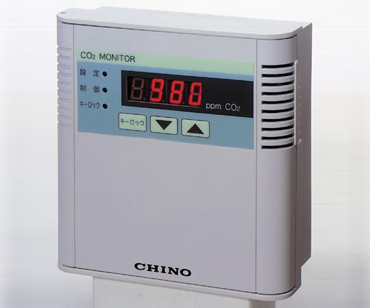 CO2モニターMA5002 コントロール機能 MA5002-00
