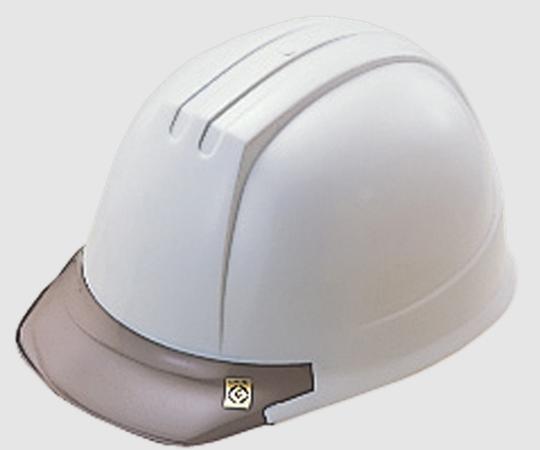 ヘルメット ホワイトV2 ST#141-EZV