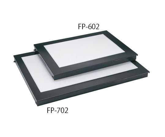 フラットパネル FP-702