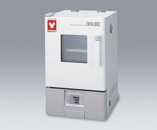 プログラム送風定温恒温器 (強制対流方式) 27L DKN302