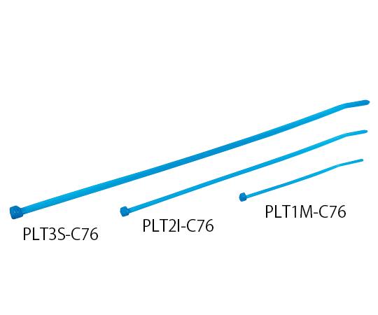 フッ素樹脂ケーブルタイ(パンタイ) PLT1M-C76