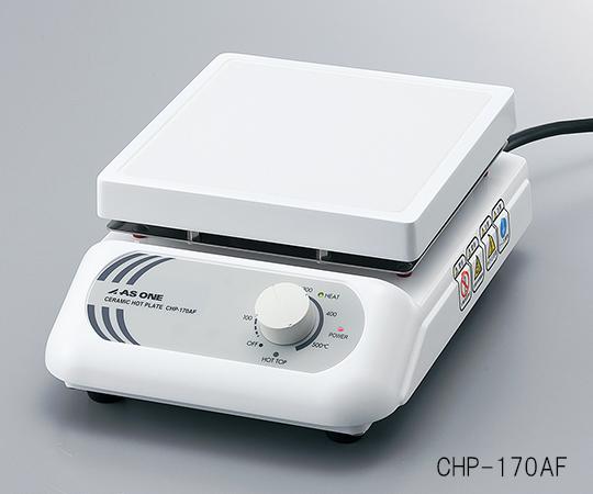 セラミックホットプレート (アナログタイプ) 550℃ 175×178mm