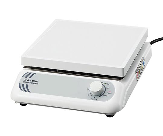 セラミックホットプレート (アナログタイプ) 550℃ 251×254mm