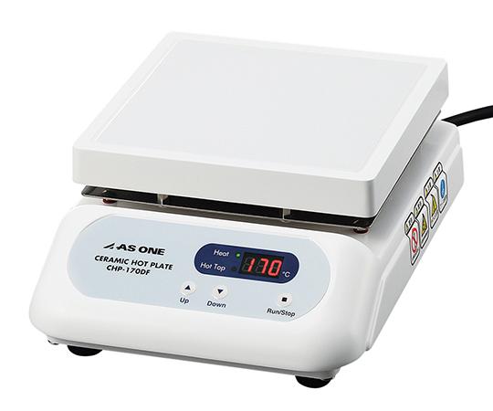 セラミックホットプレート (デジタルタイプ) 550℃ 175×178mm