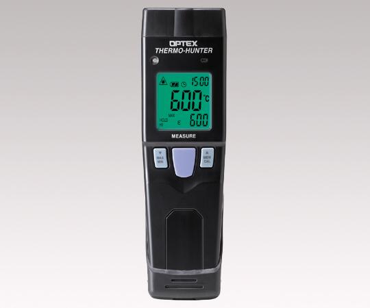 ポータブル型非接触温度計