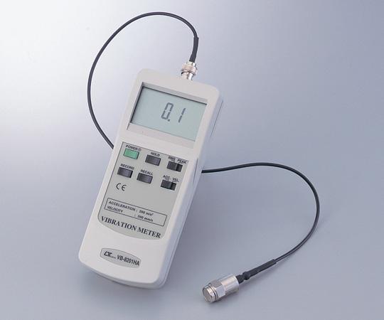 デジタル振動計