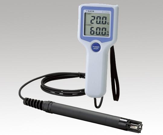 デジタル温湿度計 SK-110TRHⅡ シリーズ