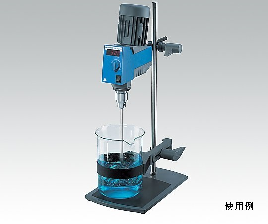 Mechanical Controlled Stirrer RW20 digital