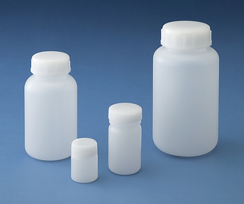 標準規格瓶 丸型広口