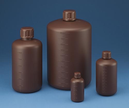 標準規格瓶 丸型細口 遮光