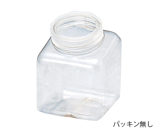 [Discontinued]Culture Bottle (Without Packing) 100 x 110 x 100mm CB-2