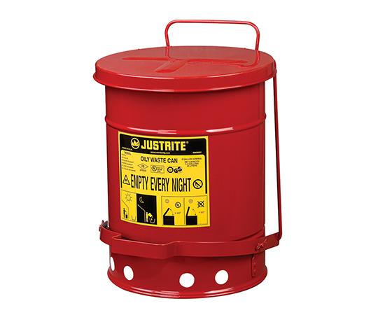 耐火ゴミ箱