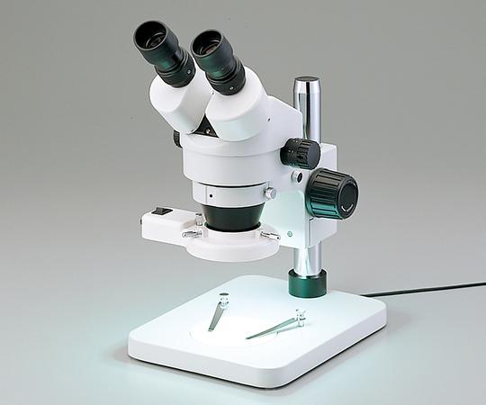 ズーム実体顕微鏡