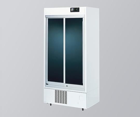 薬用冷蔵ショーケース 550L NHガラス(遮光タイプ)