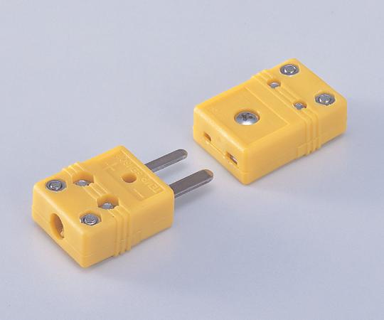 熱電対コネクタ