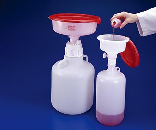 安全廃液システム6379-0004等
