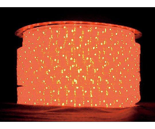 植物育成ロープライト補光用・赤単色等