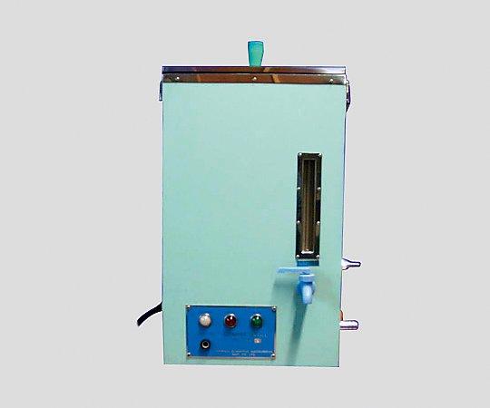 全自動式卓上型蒸留水製造装置 WSC-3等