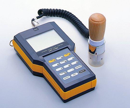 木材水分計MT-700等