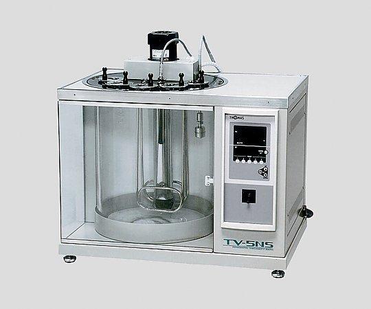 動粘度測定用恒温液槽TV-5ES等