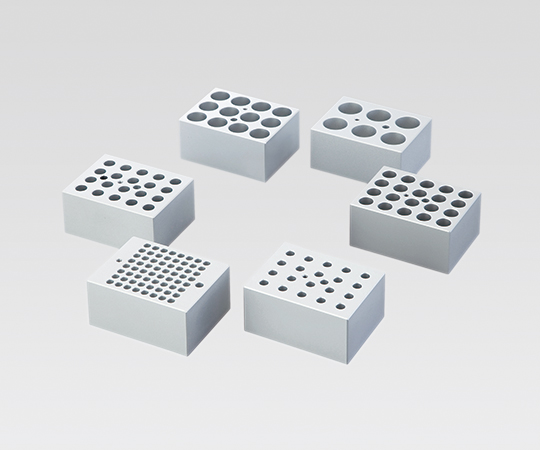 Aluminum Block 0.2ml 64 Holes/0.26ml PCR Strip...  Others