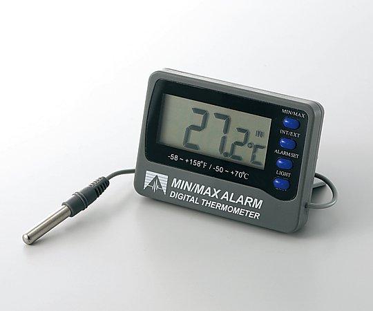 デジタル温度計12207