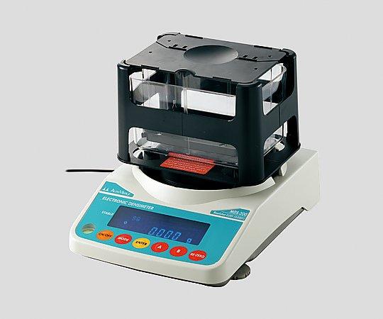 高精度電子比重計MDS-300等