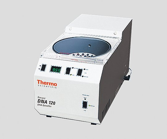 遠心濃縮装置 DNAシリーズ