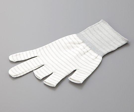 アズピュア ESDライン手袋 M ANDL-3F