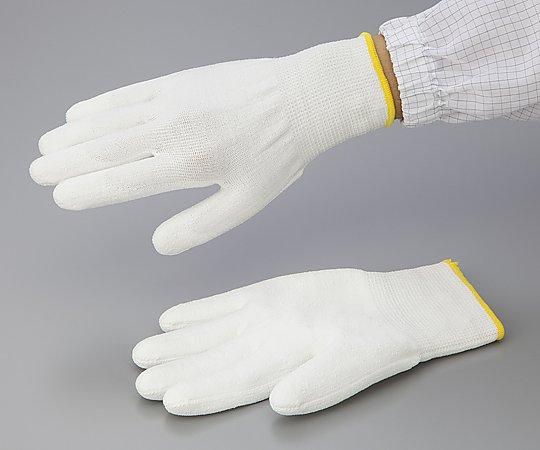 アズピュア 耐切創手袋 手の平コート有り M