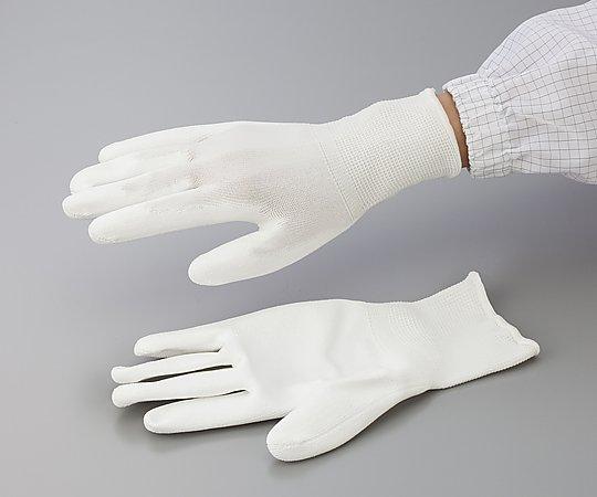 フィット感に優れたポリエステル手袋