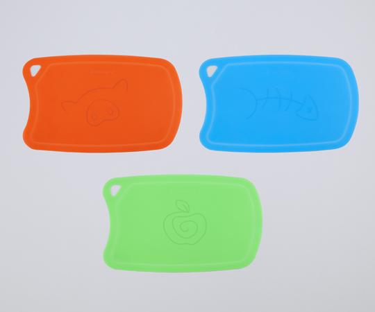 TPUカッティングボード バイオメイド 緑