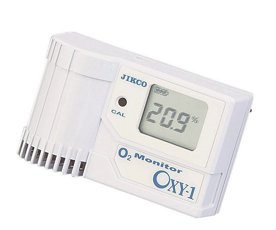 酸素モニタ OXY-1センサー一体型